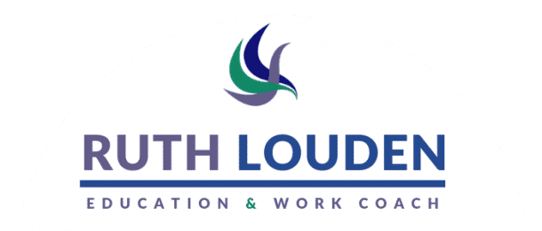 Ruth Louden logo